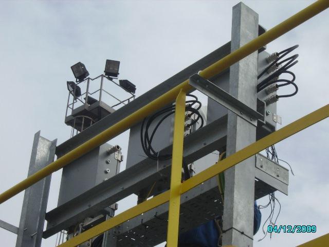 Impianti Elettrostrumentali